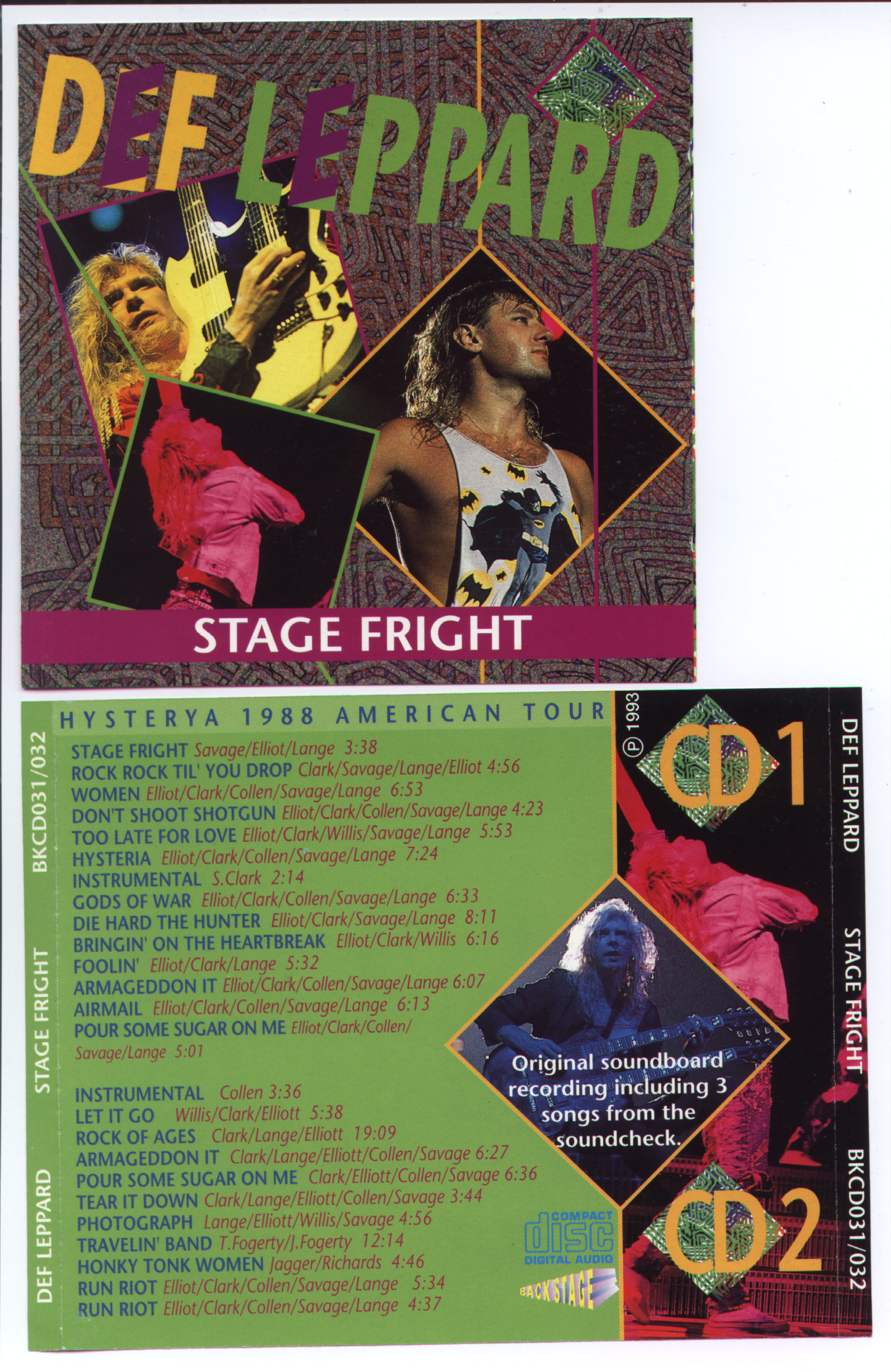 a personal experience of stage fright Helping your child conquer stage fright - early elementary - education don't you love the way kids  enhance the facts with a personal experience or story.